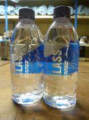*2x 500ml of Gyeon Q2M Glass Cleaner