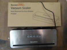 *Bonsen Domestic Vacuum Sealer