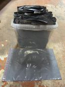 *Bucket Containing a Quantity of 300x400mm Post Bags