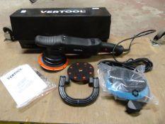 *Vertool Detailing Machine DAS21E