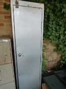 6ft Single Door Locker
