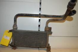 MGBT Oil Cooler