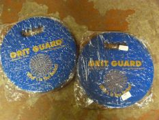 *Two Grit Gard Pads