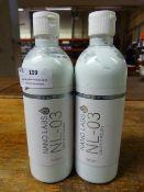 *2x 500ml of Nano Labs NL-03 Light Cut Polish