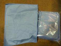 *Twenty Microfiber Cloths 400x300mm