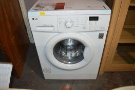 LG Direct Drive 7kg Inverter Washing Machine