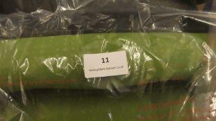 *Kiddy Phoenix 3 car seat - cactus green. New
