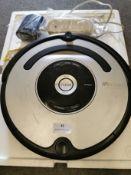 *Irobot Roomba Floor Robot Vacuum