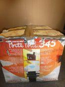 *Porta-Potti Camping Toilet. Unused.