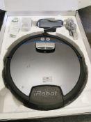 *Irobot Scooba Floor washing Robot Cleaner