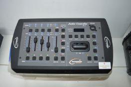 Transcension JC1 DMX Controller