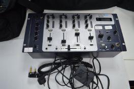 Stanton RM404 DJ Mixer