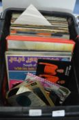 """12"""" LP Records; Easy Listening etc. plus Box Sets and 7"""" Singles"""
