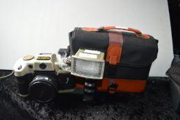 Olympia Camera