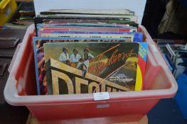 "Vintage 12"" LP Records: Disco, etc."