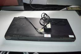 Sony HDMI CD/DVD Player
