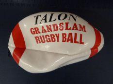 *Talon Grand Slam Rugby Ball