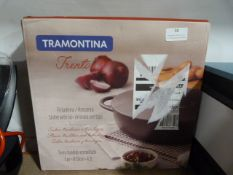 *Tramontina Pan with Lid