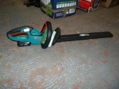 *Bosch Battery Operated Hedge Trimmer