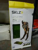 *Sklz Portable Golf Teeing Unit