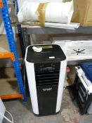 *Meaco Portable Air Con Unit with Attachment for W