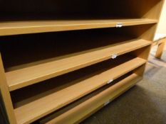 *Set of Storage Shelves ~88x65x65cm