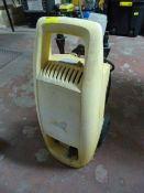 Power G Pressure Washer