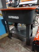 Nutools Parts Washer
