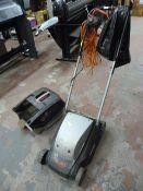 Alco Classic 3.2E Mower