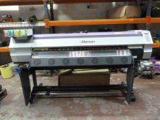 Mimaki JV33-160 Wide Format Printer
