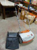 Alco 3-in-1 Combi Care Mower
