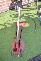 Kismet Trolley Compressor