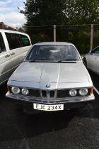 BMW 732i Reg: EJC 234X