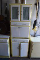 1960's Kitchen Larder Unit