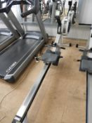 *Concept II Model D Rower with PM5 Monitor