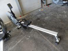 *Matrix Rower with Digital Display