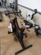 *Wattbike Complete with Model B Console