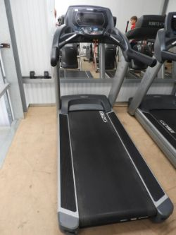 8301 - Complete Cardiovascular and Resistance Gymnasium