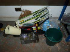 *Garden Accessories: Seed Trays, Windowsill Propag