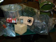 *Garden Accessories: Seed Tray, Bird Feeders, Wate