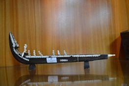 Ethnic Canoe