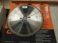 *CMT 250x3.3/2.5x30 TCT Saw Blade