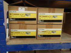 *Four Boxes of 3.5xL12 PZ2 Screws