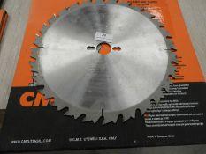 *CMT 300x3.2/22.30 TCT Saw Blade