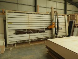 8305 - Field Joinery Ltd (Manufacturer of Mobile Homes)
