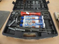 *Chemical Fixing Kit