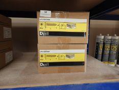 *Two Boxes of 4xL16 PZ Screws