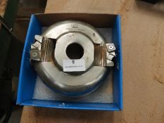 *BSP Spindle Moulder Block 165x50, 60°, HWMEC