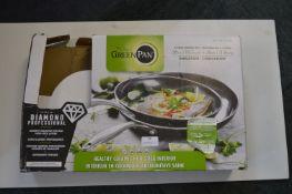 *Green Pan 2pc Frying Pan Set