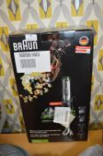 *Braun Multi-Quick 9 Hand Blender